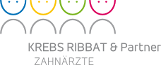 mlogo krebs ribbat partner